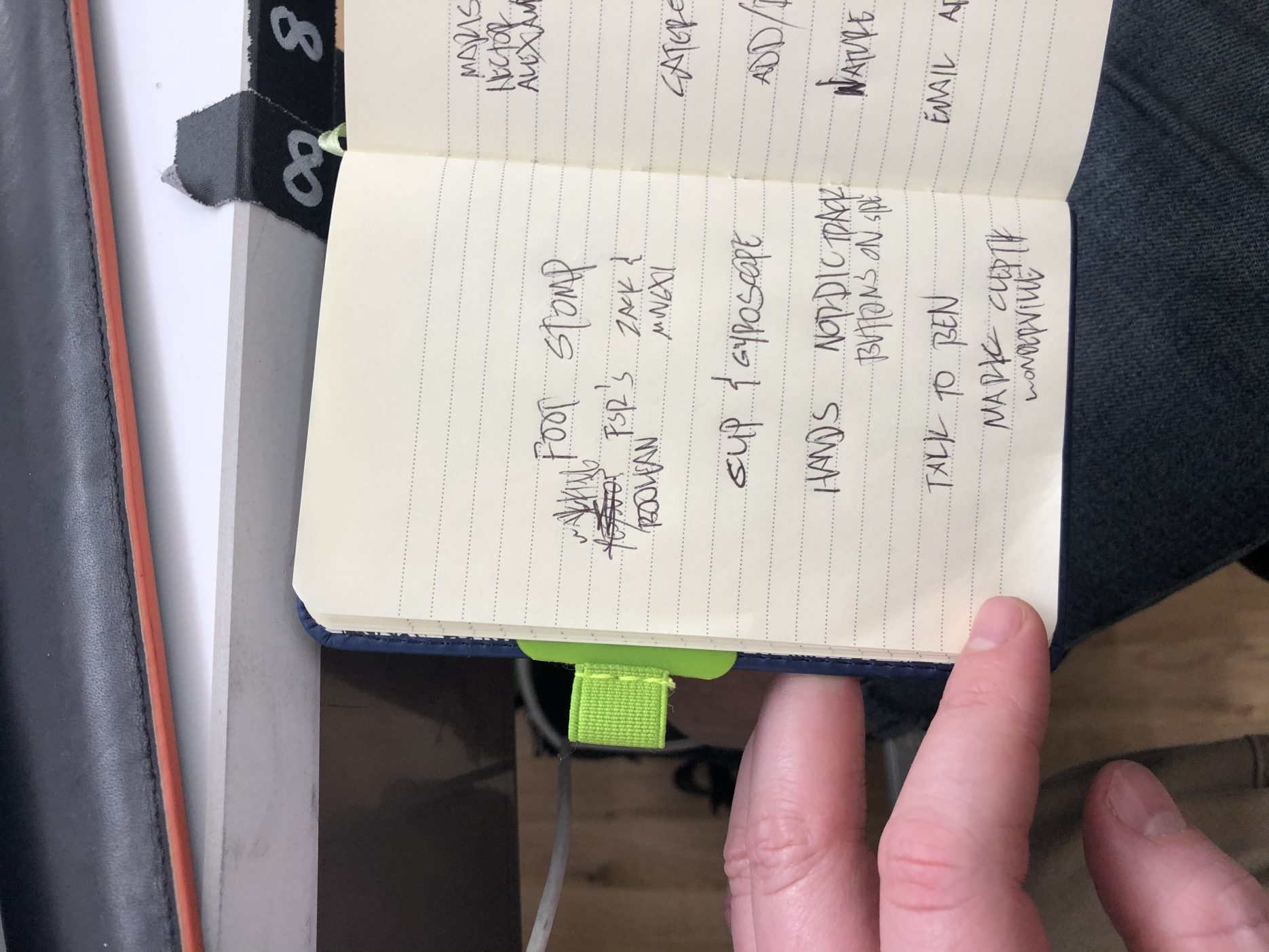 Notes for Zombie Boot Camp Budget Week