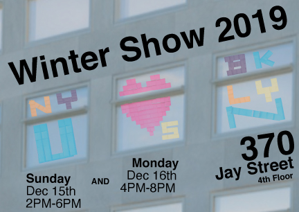 Final Version of Postcard for ITP Winter Show 2019
